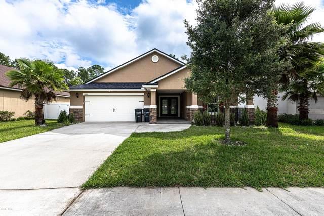 1240 Wetland Ridge Cir, Middleburg, FL 32068 (MLS #1057673) :: Keller Williams Realty Atlantic Partners St. Augustine