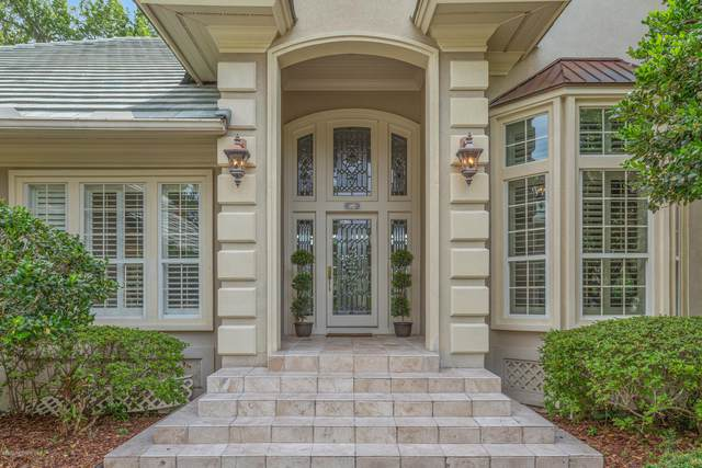192 Plantation Cir S, Ponte Vedra Beach, FL 32082 (MLS #1057675) :: The Volen Group, Keller Williams Luxury International