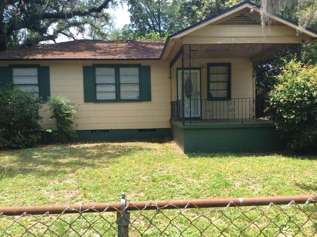 9054 Polk Ave, Jacksonville, FL 32208 (MLS #1057682) :: EXIT Real Estate Gallery