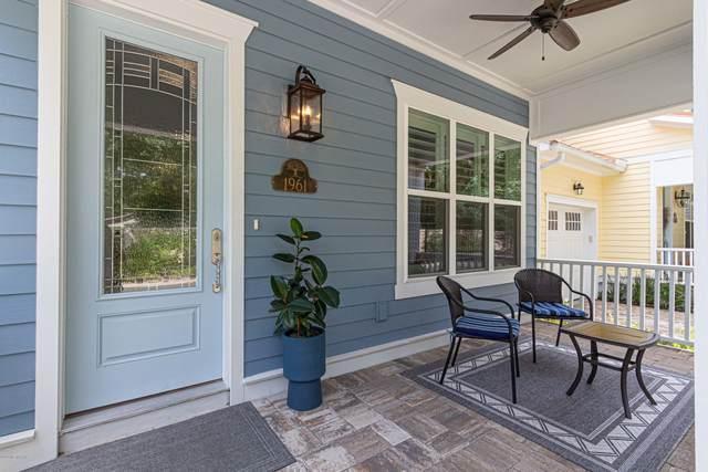 1961 Amelia Oaks Dr, Fernandina Beach, FL 32034 (MLS #1057704) :: The Hanley Home Team