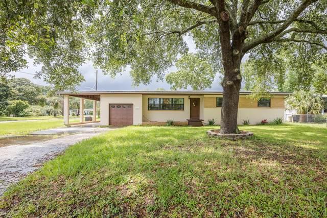 2440 Provost Rd E, Jacksonville, FL 32216 (MLS #1057706) :: The Hanley Home Team