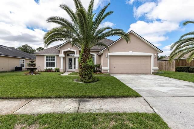 3040 Captiva Bluff Rd N, Jacksonville, FL 32226 (MLS #1057720) :: The Hanley Home Team