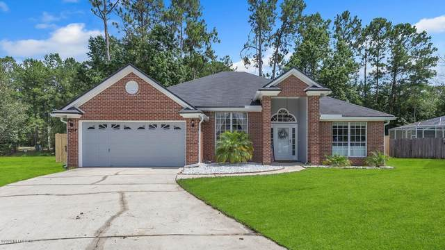 5204 Oxford Crest Dr, Jacksonville, FL 32258 (MLS #1057723) :: Berkshire Hathaway HomeServices Chaplin Williams Realty
