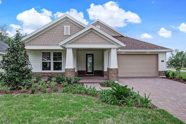 122 Orchard Ln, St Augustine, FL 32095 (MLS #1057727) :: Noah Bailey Group