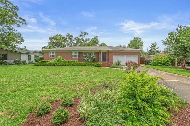 7339 San Carlos Rd, Jacksonville, FL 32217 (MLS #1057738) :: The Hanley Home Team