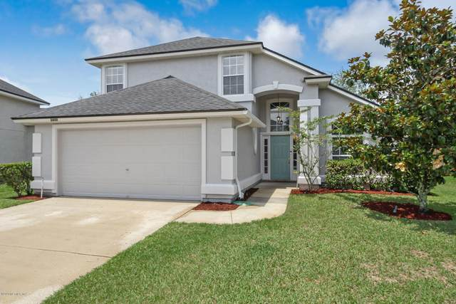 2432 Willowbend Dr, St Augustine, FL 32092 (MLS #1057739) :: The Every Corner Team