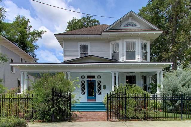 1654 Osceola St, Jacksonville, FL 32204 (MLS #1057780) :: The Hanley Home Team