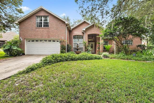 12228 2 SPRINGMOOR Ct, Jacksonville, FL 32225 (MLS #1057785) :: The Hanley Home Team