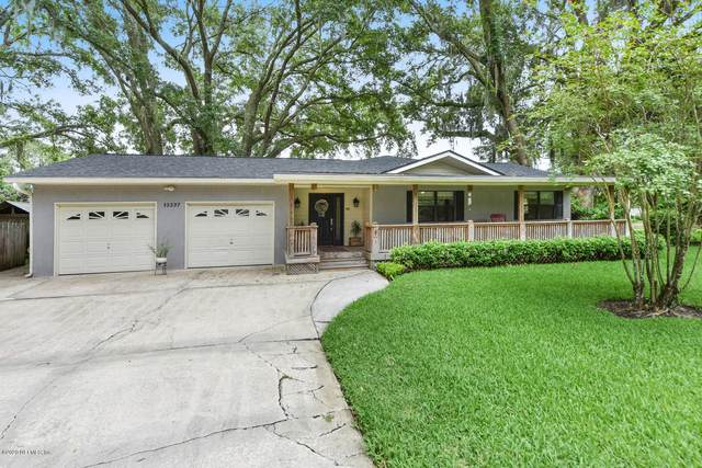 10507 Pappy Rd, Jacksonville, FL 32257 (MLS #1057806) :: EXIT Real Estate Gallery