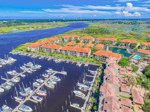 0 Atlantic Blvd A29, Jacksonville, FL 32224 (MLS #1057817) :: The Hanley Home Team