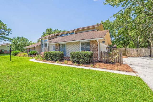 2349 Glenfinnan Dr, Orange Park, FL 32073 (MLS #1057830) :: Memory Hopkins Real Estate