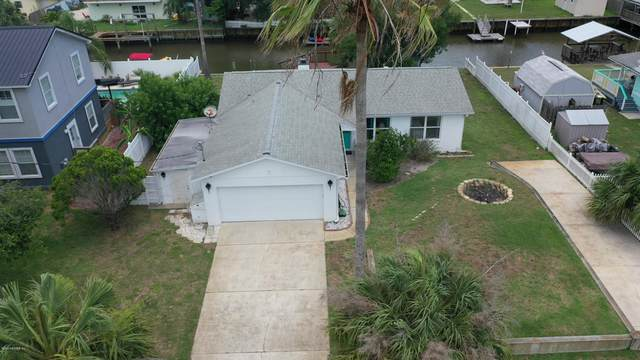 260 Ventura Rd, St Augustine, FL 32080 (MLS #1057835) :: Memory Hopkins Real Estate