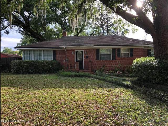4504 Peachtree Cir E, Jacksonville, FL 32207 (MLS #1057886) :: Berkshire Hathaway HomeServices Chaplin Williams Realty