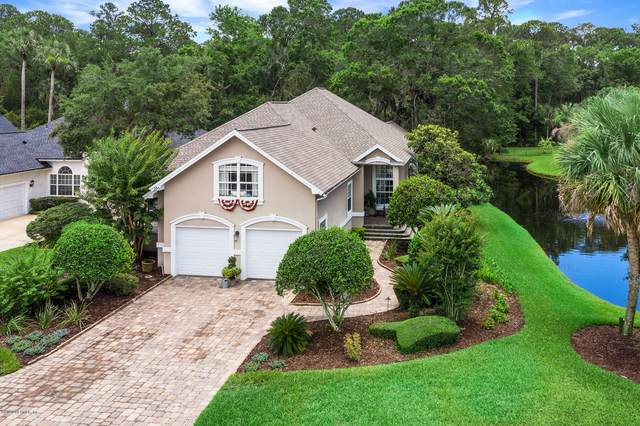 105 Deer Lake Dr, Ponte Vedra Beach, FL 32082 (MLS #1057907) :: The Volen Group, Keller Williams Luxury International