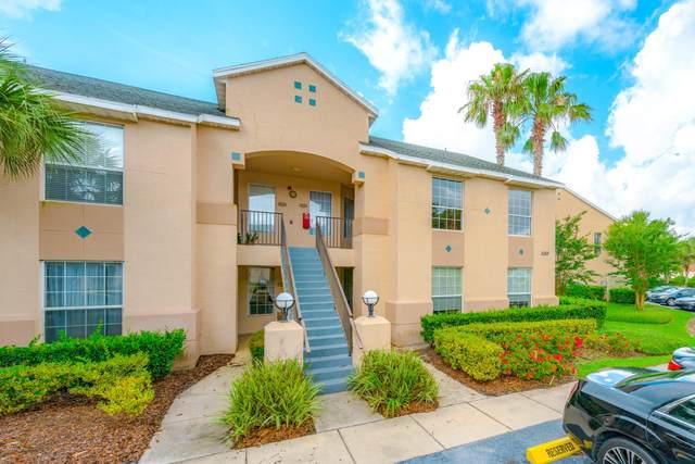 101 Augusta Cir, St Augustine, FL 32086 (MLS #1057940) :: EXIT Real Estate Gallery
