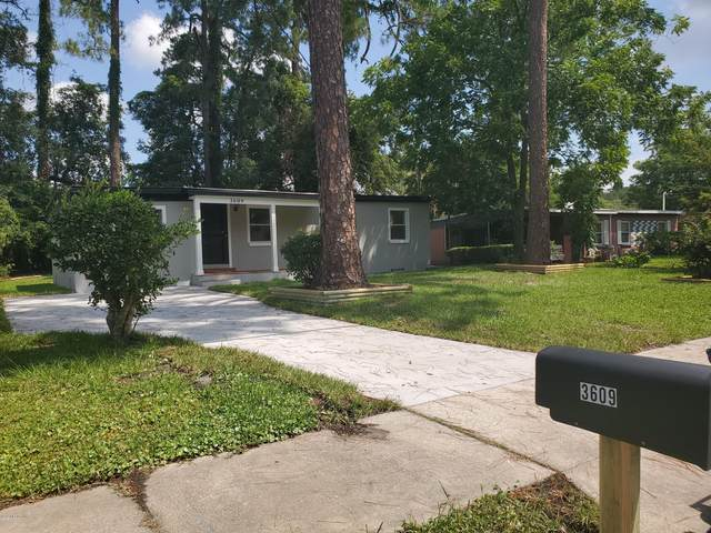 3609 Ardisia Rd, Jacksonville, FL 32209 (MLS #1057992) :: The DJ & Lindsey Team