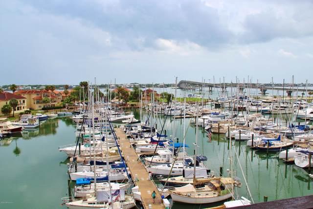 3116 Harbor Dr, St Augustine, FL 32084 (MLS #1057995) :: Bridge City Real Estate Co.