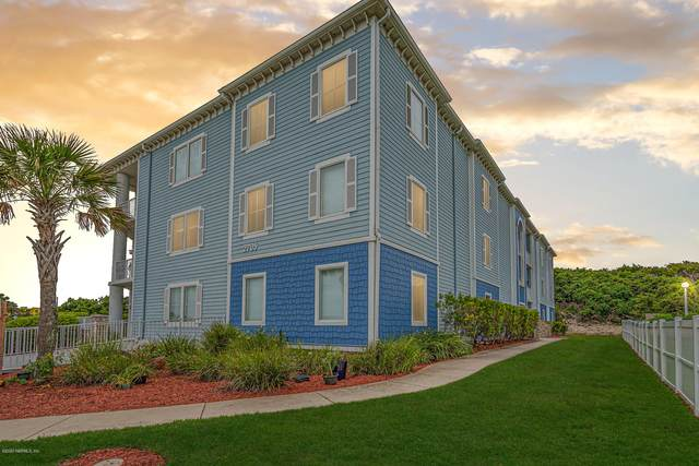 2705 Dolphin Ave 1B, Fernandina Beach, FL 32034 (MLS #1058008) :: The Newcomer Group