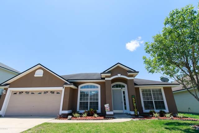 9164 Prosperity Lake Dr, Jacksonville, FL 32244 (MLS #1058020) :: Noah Bailey Group