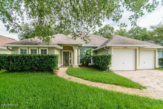 12885 Kelsey Island Dr, Jacksonville, FL 32224 (MLS #1058030) :: Berkshire Hathaway HomeServices Chaplin Williams Realty