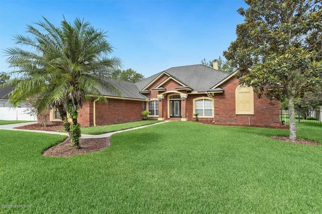 4009 Reds Gait Ln, Jacksonville, FL 32223 (MLS #1058035) :: Noah Bailey Group