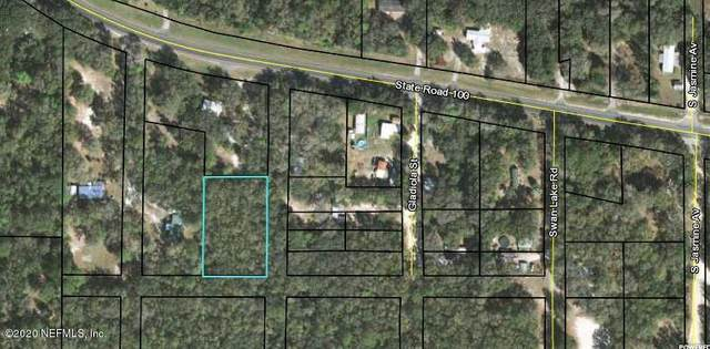 0 Gardenia Ave, Melrose, FL 32666 (MLS #1058038) :: The Newcomer Group