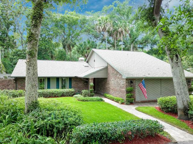 1892 Hickory Ln, Atlantic Beach, FL 32233 (MLS #1058056) :: Noah Bailey Group