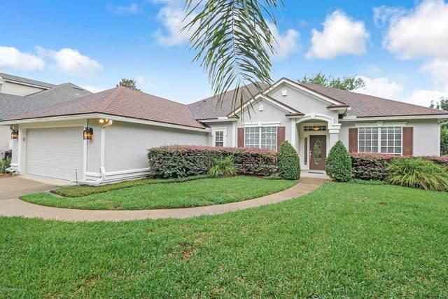 1421 Jessica Way, Jacksonville, FL 32259 (MLS #1058069) :: The Hanley Home Team