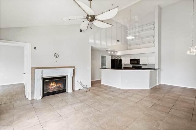 420 Timberwalk Ct #1221, Ponte Vedra Beach, FL 32082 (MLS #1058083) :: Keller Williams Realty Atlantic Partners St. Augustine