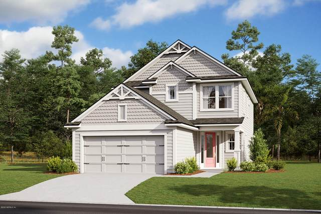 300 Pioneer Village Dr, Ponte Vedra, FL 32081 (MLS #1058120) :: Memory Hopkins Real Estate