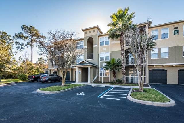 405 S Villa San Marco Dr #204, St Augustine, FL 32086 (MLS #1058135) :: The Perfect Place Team