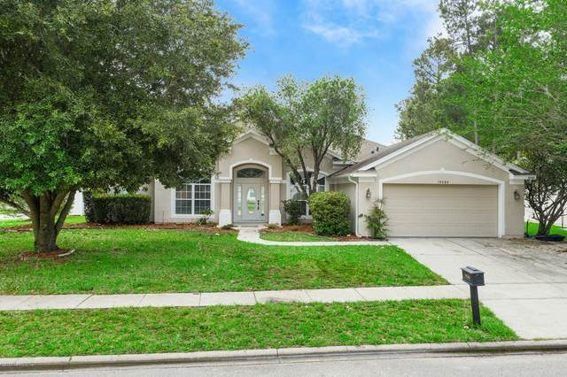 10560 Creston Glen Cir E, Jacksonville, FL 32256 (MLS #1058169) :: The Perfect Place Team