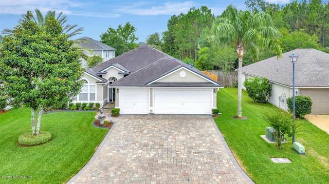 1705 Ferncreek Dr, St Augustine, FL 32092 (MLS #1058208) :: Keller Williams Realty Atlantic Partners St. Augustine