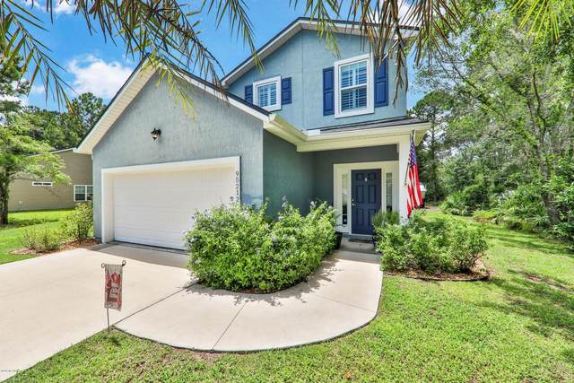 95212 Cypress Trl, Fernandina Beach, FL 32034 (MLS #1058211) :: The Hanley Home Team