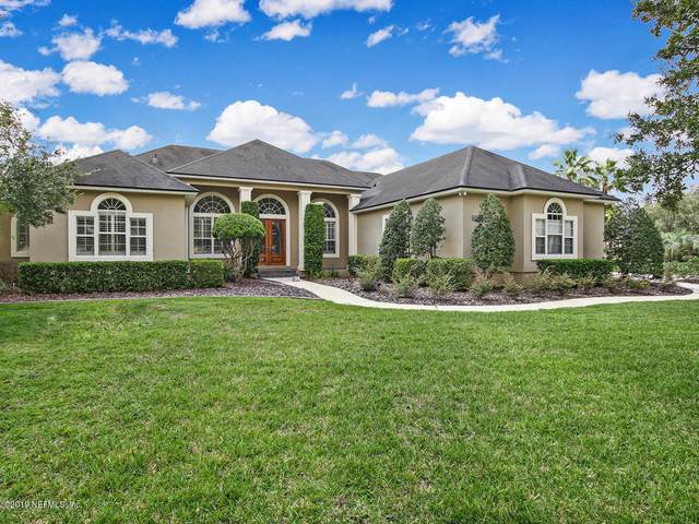 4438 Catheys Club Ln, Jacksonville, FL 32224 (MLS #1058213) :: The DJ & Lindsey Team