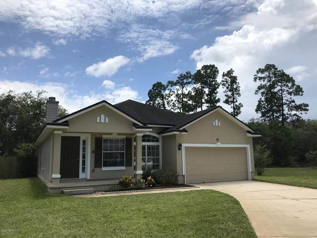157 Moultrie Crossing Ln, St Augustine, FL 32086 (MLS #1058219) :: Bridge City Real Estate Co.