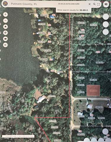 00 Arnold St, Interlachen, FL 32148 (MLS #1058225) :: 97Park