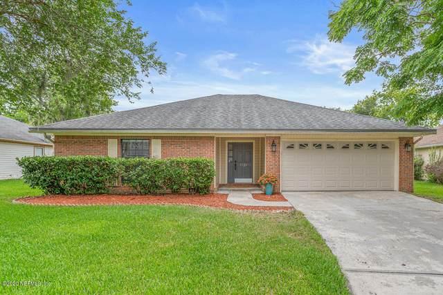 7126 Ridgeglen Ct, Jacksonville, FL 32216 (MLS #1058231) :: 97Park