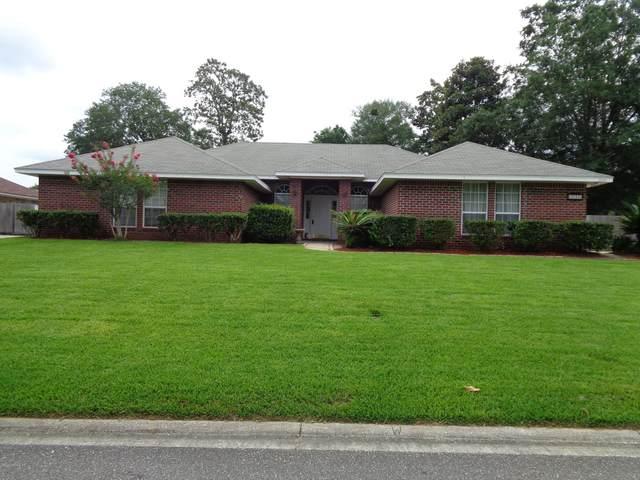 2539 Moon Harbor Way, Middleburg, FL 32068 (MLS #1058246) :: The Hanley Home Team