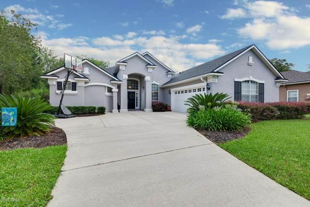 4424 N Alatamaha St, St Augustine, FL 32092 (MLS #1058280) :: 97Park