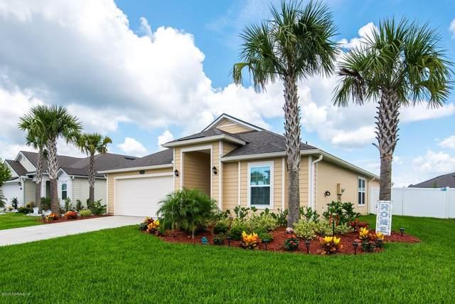 100 Amia Dr, St Augustine, FL 32086 (MLS #1058285) :: The Volen Group, Keller Williams Luxury International