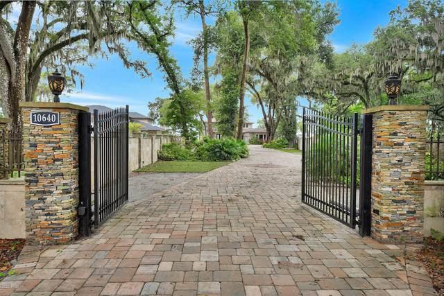 10640 Scott Mill Rd, Jacksonville, FL 32223 (MLS #1058309) :: EXIT Real Estate Gallery