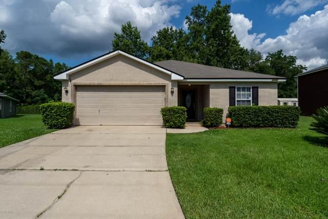 11361 Silver Key Dr, Jacksonville, FL 32218 (MLS #1058315) :: Noah Bailey Group