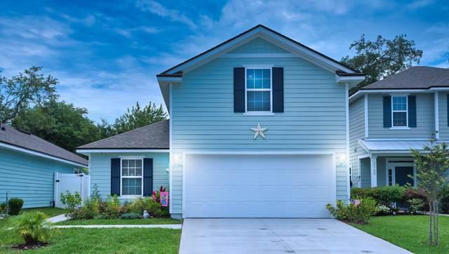 2175 Sandy Bay Ln, Jacksonville, FL 32233 (MLS #1058316) :: 97Park