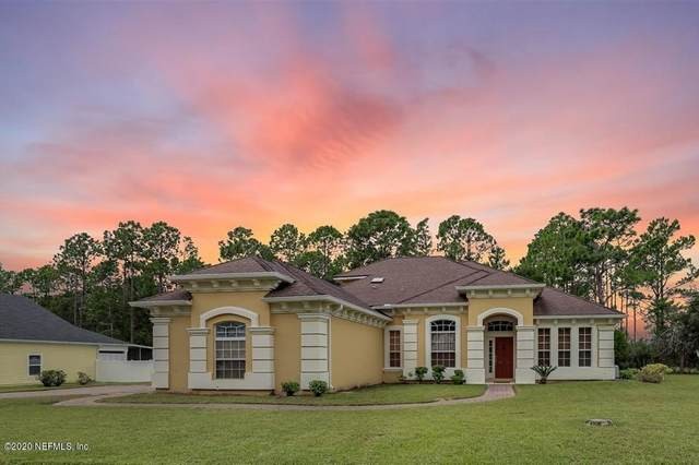369 Cortez Dr, St Augustine, FL 32086 (MLS #1058322) :: The Perfect Place Team