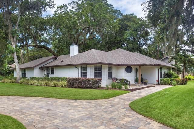 2023 Cherokee Dr, Neptune Beach, FL 32266 (MLS #1058339) :: Ponte Vedra Club Realty