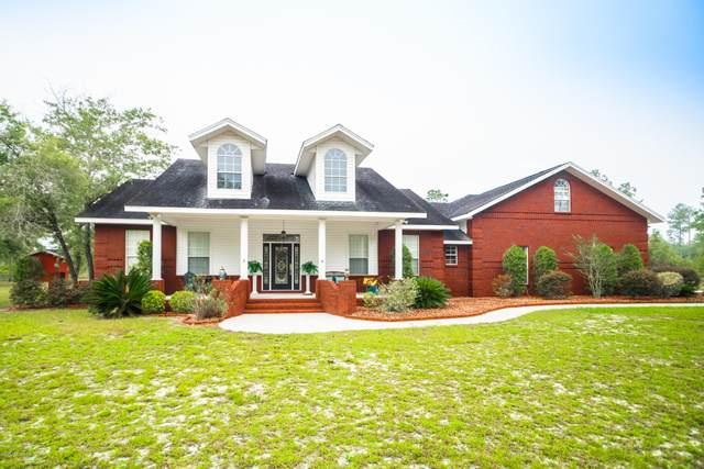 14394 Bob Burnsed Rd, Glen St. Mary, FL 32040 (MLS #1058374) :: The Hanley Home Team