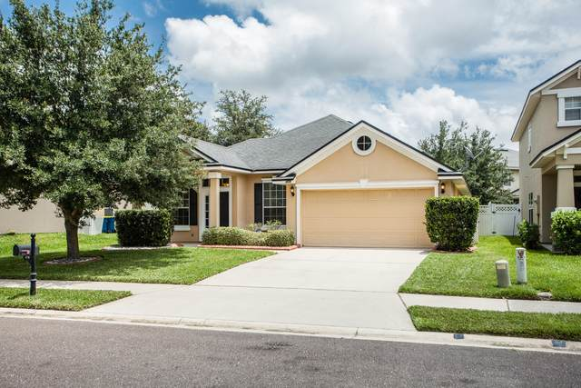 479 Candlebark Dr, Jacksonville, FL 32225 (MLS #1058430) :: The Every Corner Team
