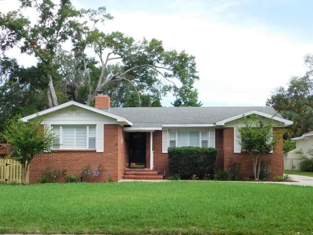 1449 Riverbirch Ln, Jacksonville, FL 32207 (MLS #1058434) :: 97Park