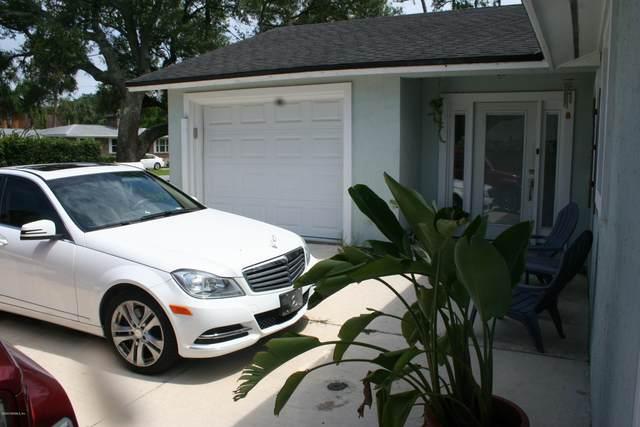 512 Palm Tree Rd, Jacksonville Beach, FL 32250 (MLS #1058469) :: 97Park